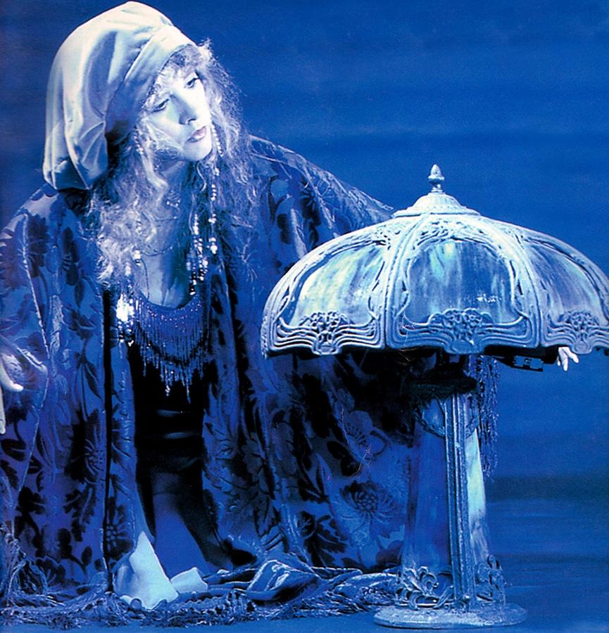 Stevie Nicks Enchanted