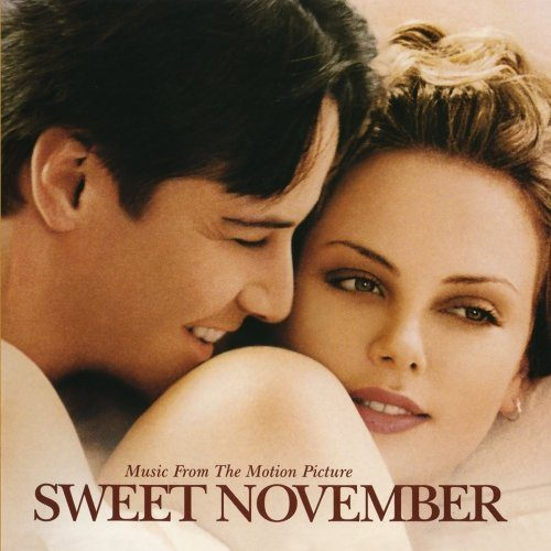 Stevie Nicks, Touched by an Angel, Sweet November Motion Picture Soundtrack, 2001