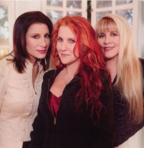 Stevie Nicks, Sharon Celani, Lori Nicks, 2011, In Your Dreams