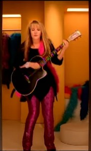 """Stevie Nicks appeared in Destiny Child's video for """"Bootylicious."""""""