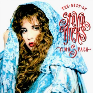 Stevie Nicks Timespace