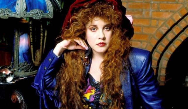 Stevie Nicks Timespace 1991