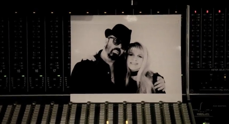 Stevie Nicks, Dave Stewart, In Your Dreams
