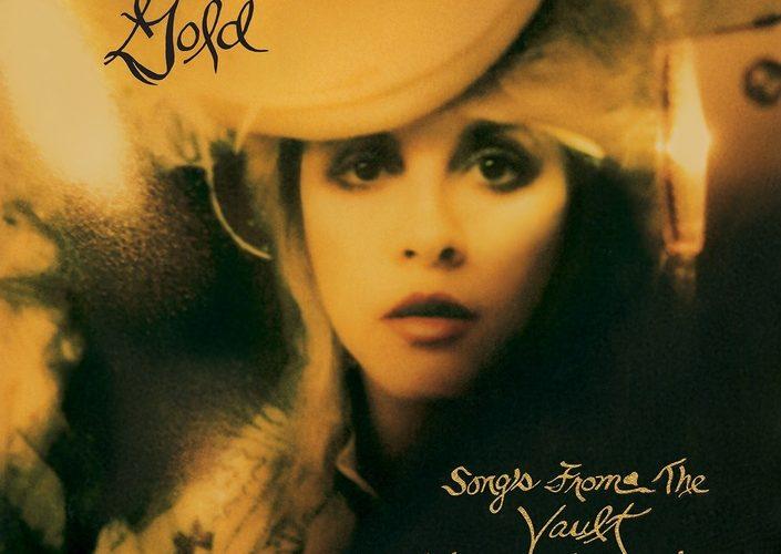 Stevie Nicks 24 Karat Gold 2014 cover