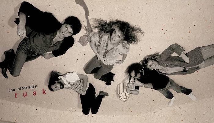 Fleetwood Mac The Alternate Tusk