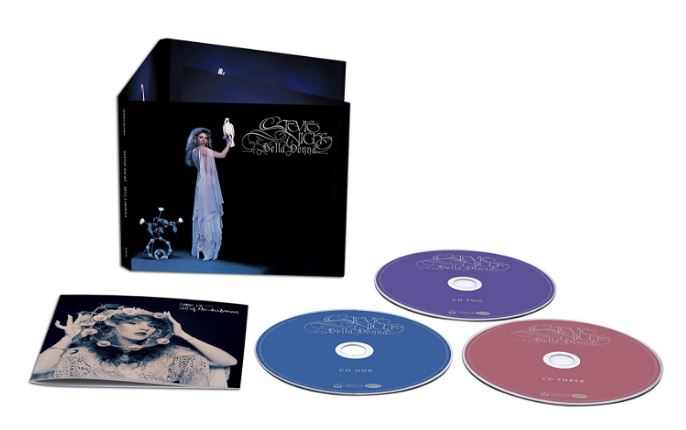 Stevie Nicks - Bella Donna Deluxe Edition