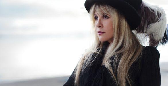 Stevie Nicks, In Your Dreams, 2011