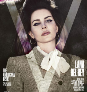 Lana Del Rey, V Magazine, Lust for Life, Beautiful People Beautiful Problems