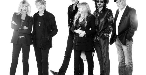 New Fleetwood Mac
