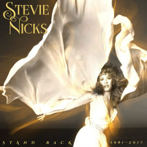 Stevie Nicks, Stand Back 1981-2017, compilation
