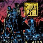 Streets of Fire Stevie Nicks Sorcerer Marilyn Martin 1984