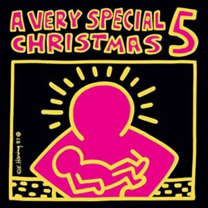 A Very Special Christmas 5 Stevie Nicks Tom Petty & The Heartbreakers Silent Night 2001