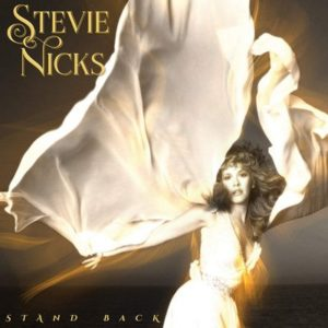 Stevie Nicks Stand Back 1981-2017, 2019