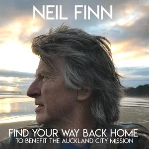 Neil Finn Find Your Way Back Home