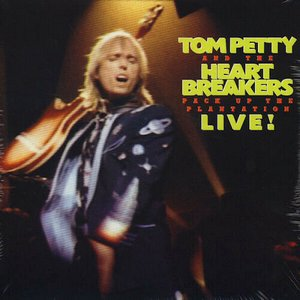 Tom Petty Pack up The Plantation Live